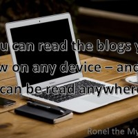 RSS Feeds and the Good They Can Do For Your Blog #AuthorToolboxBlogHop