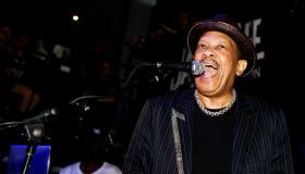 Roy Ayers Performs At The Jazz Cafe In London