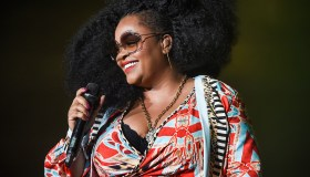 2017 Essence Festival - Day 2
