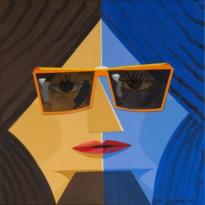Sun Glasses - Ron Emmerling