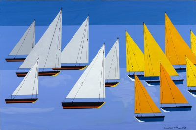 "<span>The Regatta  </span> <span class=""reddot"">     </span>"
