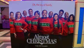 'Almost Christmas' Atlanta Screening