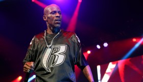 Ruff Ryders Reunion Concert - Brooklyn, NY