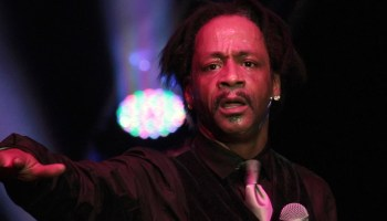 Katt Williams Performs In Atlantic City