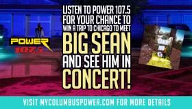 Big Sean Flyaway