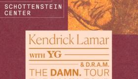 Kendrick Lamar: The Damn Tour
