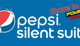 Pepsi Silent Suite