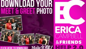 Erica Campbell Graphic
