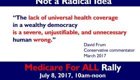 2017 Medicare Rally