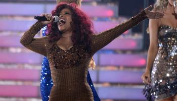Fox's 'American Idol 2012' Finale - Results Show - Show