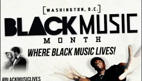 Black Music Month DC