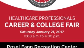 Nurse Inc Career Fair