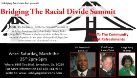 Bridging The Racial Divide Summit