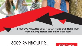 Mistakes Urban Youth Make
