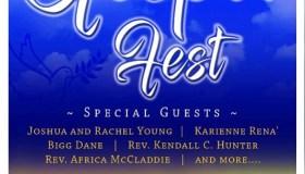 14th Annual Gospel Fest