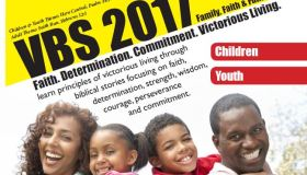 Fountain Of Faith VBS 2017