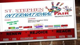 St. Stephen International Fair