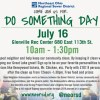 Do Something Day