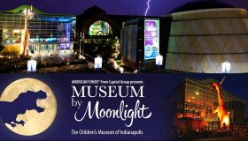 Museum By Moonlight