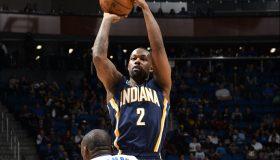 Indiana Pacers v Orlando Magic
