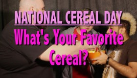 National Cereal Day - Radio Now