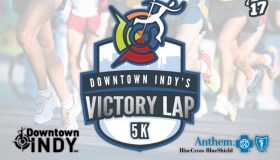Downtown Indy, Inc.'s Victory Lap 5K