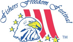 29th Annual Fishers Freedom Festival Flyer