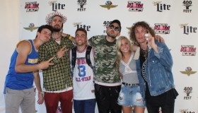 Cheat Codes Meet & Greet Photos