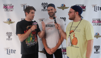 The Chainsmokers Interview
