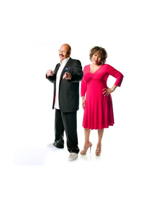 Tom Joyner Morning Show Photo