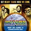 Motown The Musical 2017