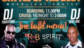 wrnb spirit cruise labor day weekend