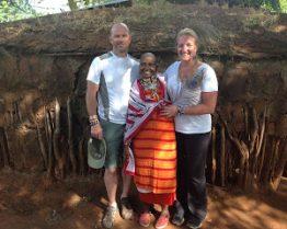 Evans in Maasailand 097