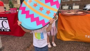 Easter Egg Hunt - Telemundo