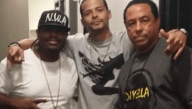 J Kruz, Lil Eazy & DJ Yella