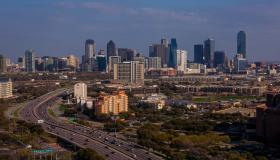 Dallas Enjoys An Economic Boom