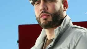 DJ Drama 'Daydreamin' Video Shoot Featuring Akon, Snoop Dogg, and T.I
