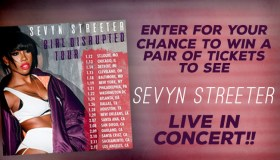 Sevyn Streeter - Girl Disrupted Tour