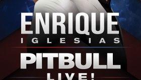 Enrique Iglesias & Pitbull - Dallas