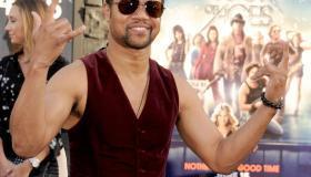 'Rock Of Ages' - Los Angeles Premiere - Arrivals