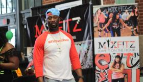 Houston Fit Family Fest Workshops & Vendor Booths