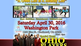 Closing the Health Gap Expo