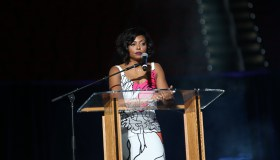 Women's Empowerment - Taraji P. Henson