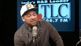 Mike Epps Interview