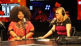 La'Porsha Renae - WTLC FM