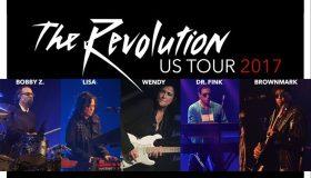 The Revolution Flyer