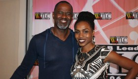 Brian McKnight Meet & Greet Photos