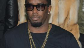 Diddy Hosts Deleon Tequila Launch Party At Vanquish
