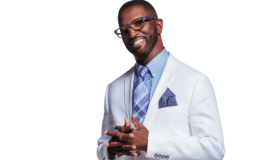 Rickey Smiley For Real