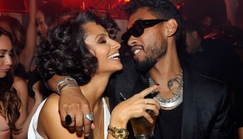 Miguel Heats Up Labor Day Weekend In Vegas With Performance At Hyde Bellagio